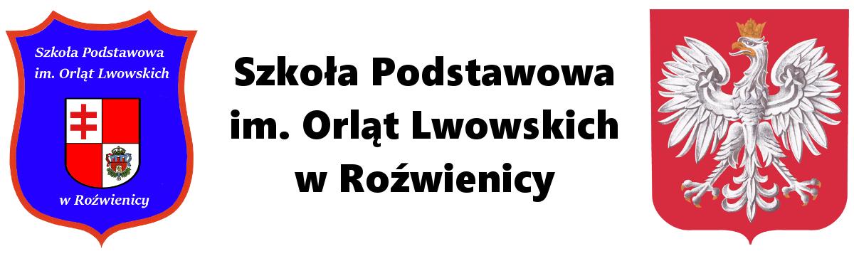 Szkoła Podstawowa im. Orląt Lwowskich w Roźwienicy