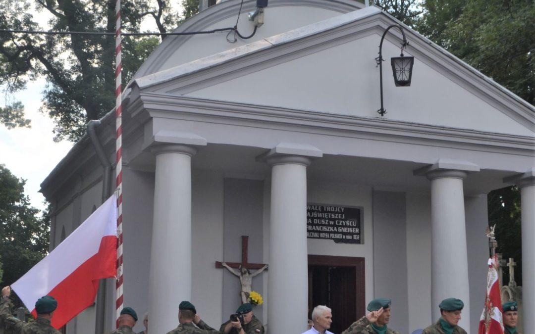 Obchody 75. rocznicy Zbrodni Wołyńskiej