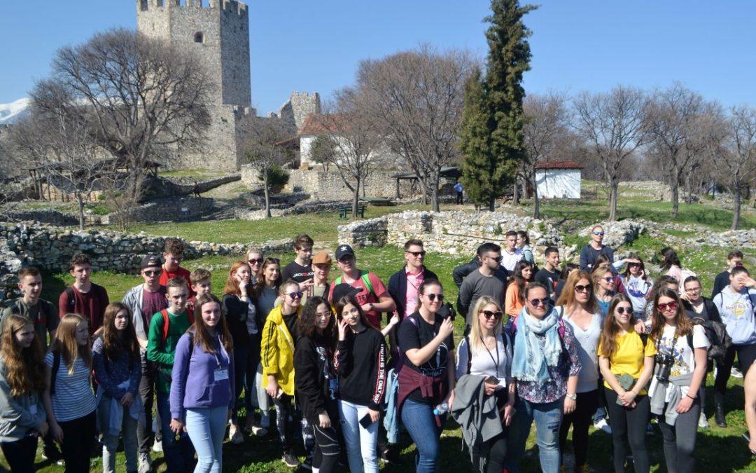 Erasmus+ w Grecji